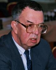 Author photo. Nikolai Krogius