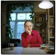 Author photo. Merlijn Doomernik