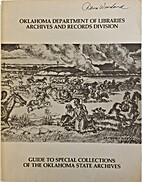 Guide to the Special Collections of the…