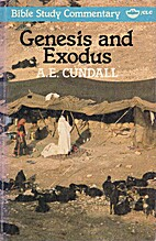 Genesis and Exodus by Arthur E. Cundall