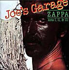 Joe's Garage Acts 1-2-3 by Frank Zappa