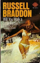 Will You Walk a Little Faster? by Russell…