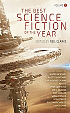 The Best Science Fiction of the Year: Volume…