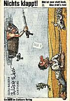 Gerd Bauers Wüste Welt Cartoons. Nichts…