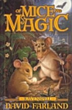 Of Mice and Magic by Dave Wolverton