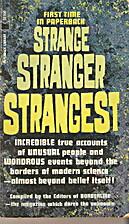 Strange Stranger Strangest by Borderline…