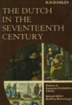 The Dutch in the seventeenth century by…