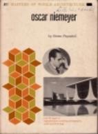 Oscar Niemeyer by Stamo Papadaki