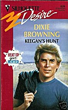 Keegan's Hunt by Dixie Browning