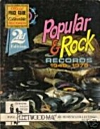 Popular & Rock Records, 1948-1978 by Jerry…