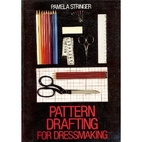 Pattern Drafting for Dressmaking by Pamela…