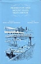 Frankston and Mount Eliza Sketchbook by Arno…