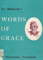 Bhagavan Sri Romana Maharshi's Words of…