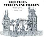 Veduten und Figuren by Paul Flora