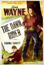 The Dawn Rider [1935 film] by Robert N.…