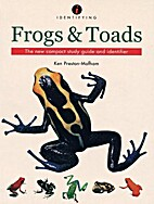 Identifying Frogs & Toads: A New Compact…