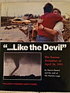 Like the devil : the Kansas tornadoes of…