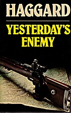 Yesterday's Enemy by William Haggard