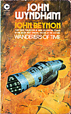 Wanderers of time by John Beynon Harris