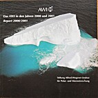 Das AWI in den Jahren 2000 und 2001 by…