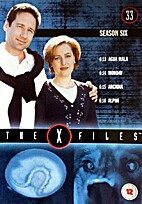 The X Files 33