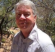 Author photo. Michael Regan