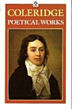 The Complete Poems by Samuel Taylor…
