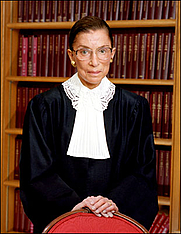 Author photo. Collection of the Supreme Court of the United States.  Photographer: Steve Petteway