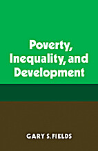 Poverty, Inequality, and Development by Gary…
