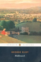 Middlemarch (Penguin Classics) by George…
