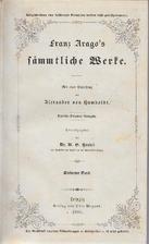 Franz Arago's sämmtliche Werke Bd. 7 [...]…