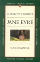 Charlotte Bronte: Jane Eyre (Penguin…