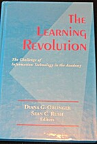 The learning revolution : the challenge of…