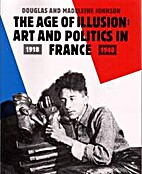 The age of illusion : art and politics in…
