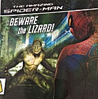 The Amazing Spider-Man Beware The Lizard by…