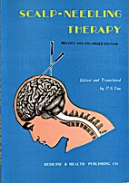 SCALP-NEEDLING THERAPY by P.S. Yau