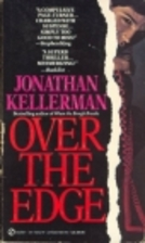 Over the Edge by Jonathan Kellerman