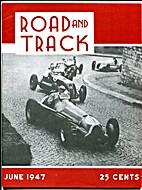 Road & Track 1947-06 (June 1947) Vol. 1 No.…