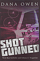 Shotgunned, The Long Ordeal of a Wonded Cop…