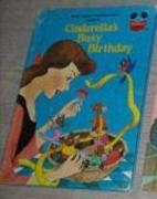 Cinderella's Busy Birthday…