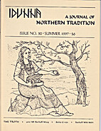 Idunna Issue 32 Summer 1997 ed. Diana L.…