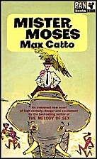 Mister Moses by Max Catto