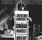 Jugend und Ruhrgebiet : Junge Photographie…
