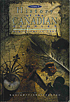 History of the Canadian Peoples: Beginnings…