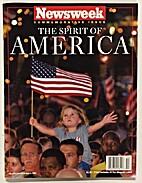 Newsweek Commemorative Issue, 12/03/2001 -…