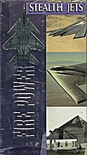 Stealth Jets [VHS] by Fire Power