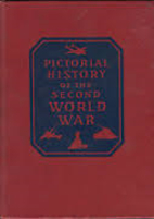 Pictoral History of the Second World War…