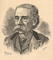 Author photo. from Wikipedia (engraving by Francisco Pastor)