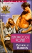 Blackwood's Woman by Beverly Barton