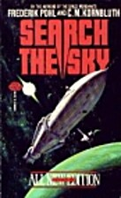 Search the Sky by Frederik & Kornbluth Pohl,…